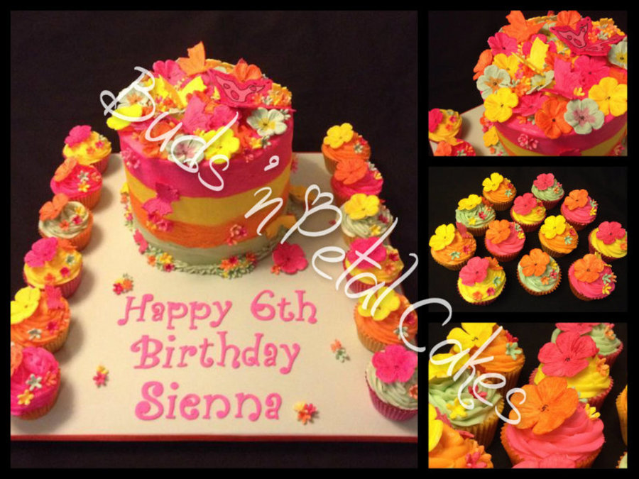 Sienna Brights on Cake Central