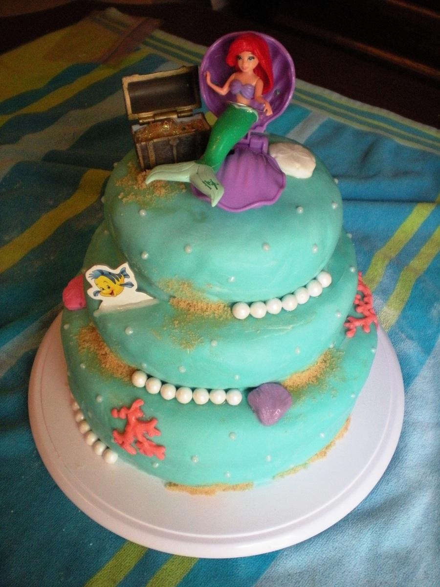 Allergen Free Cake Icing
