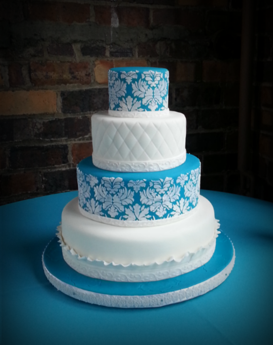 malibu wedding cakes i recently did this wedding cake for the of a friend 17089