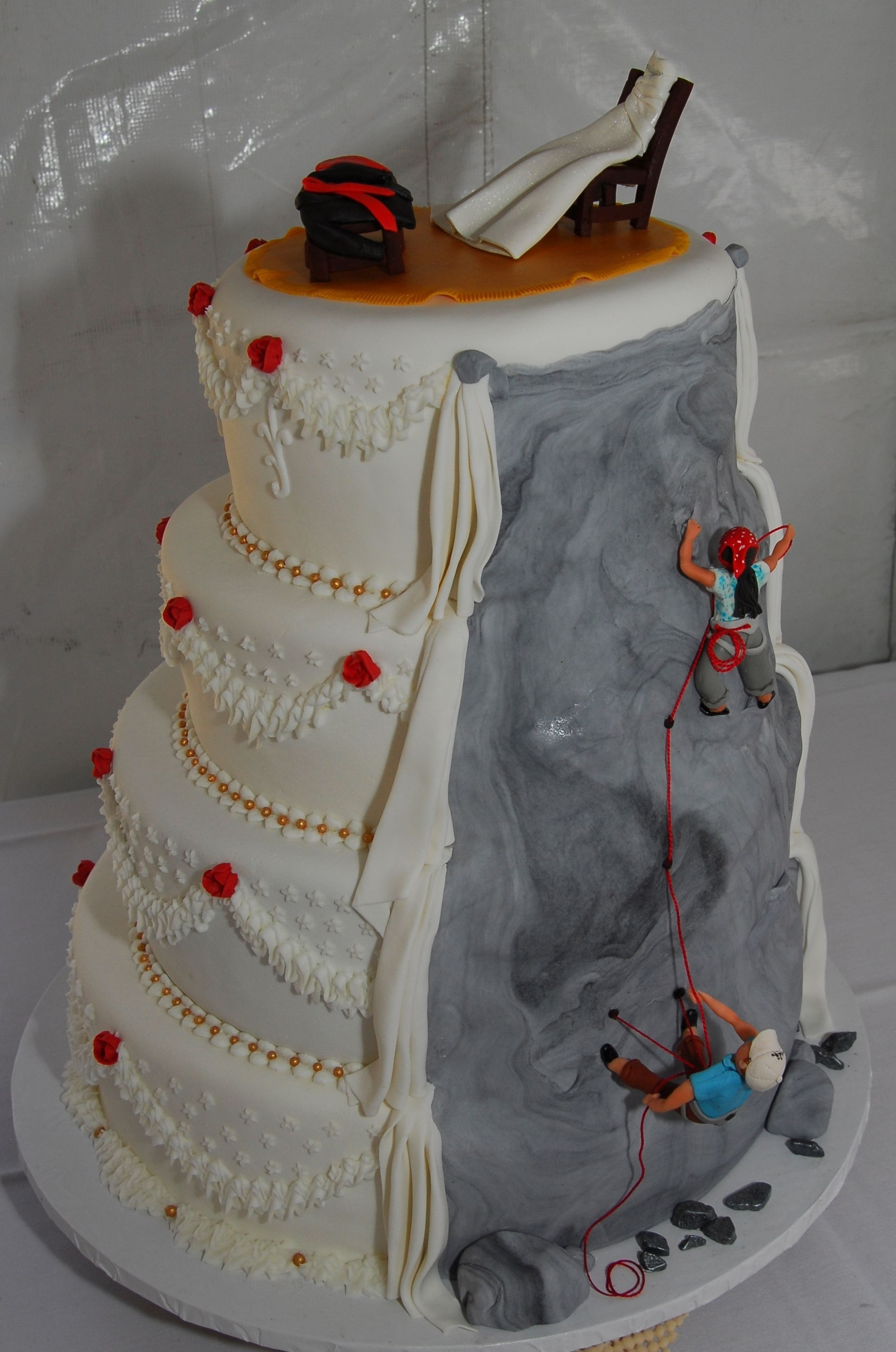Edible Rocks For Cakes