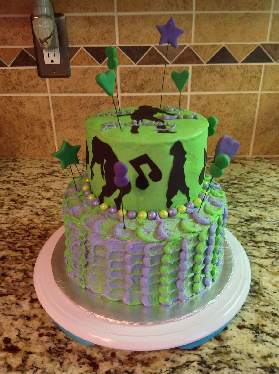 Super Hip Hop Birthday Cake Cakecentral Com Funny Birthday Cards Online Inifodamsfinfo