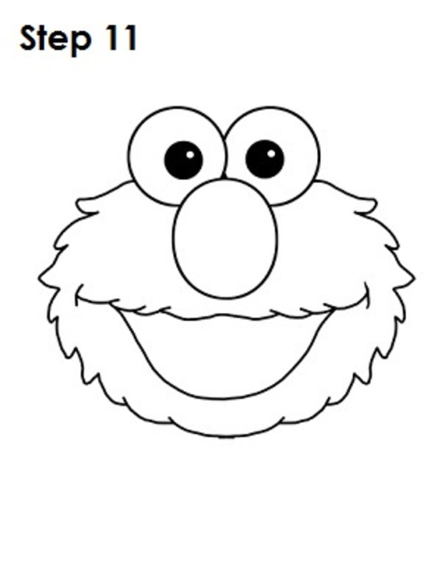 Elmo 2 Jpeg Cakecentral Com