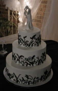 wedding cakes johnstown pa griffs goodies johnstown pa cakecentral 24830