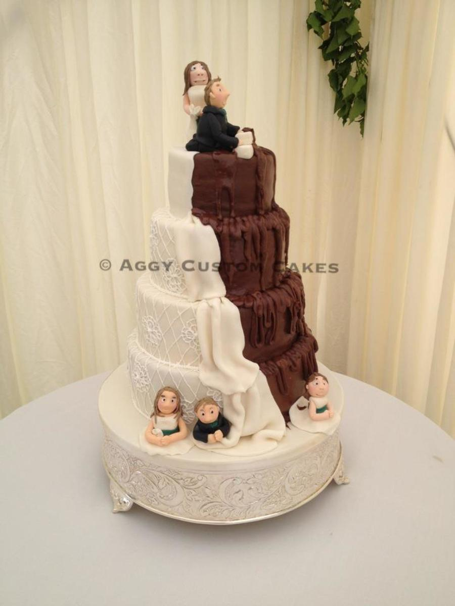 Wedding Cakes Cotswolds