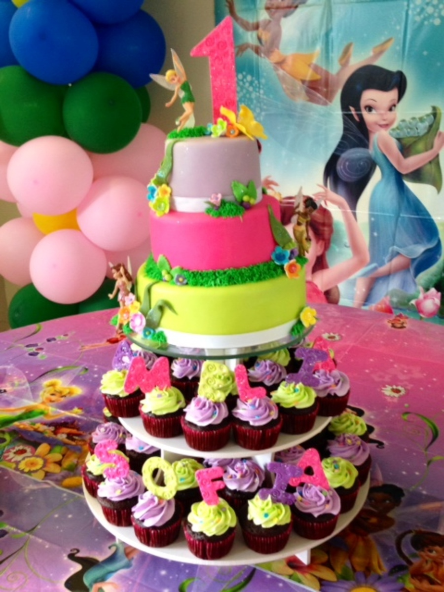 Caribbean Cakes Creations Cakecentral