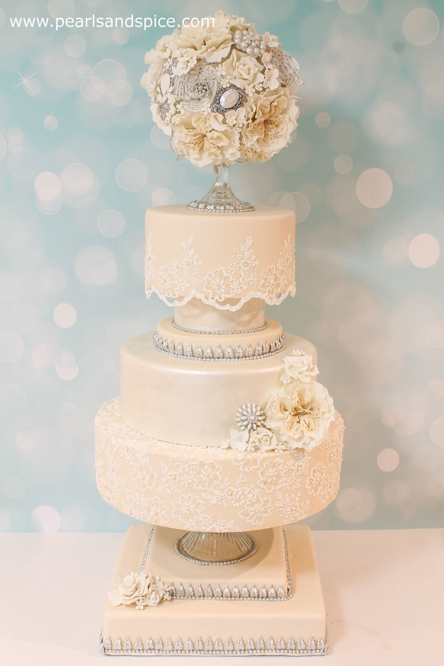 i entered this cake into the canadian baking and sweets show wedding cake competition this past. Black Bedroom Furniture Sets. Home Design Ideas