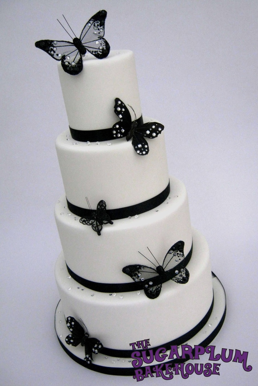 Angel Wedding Cakes