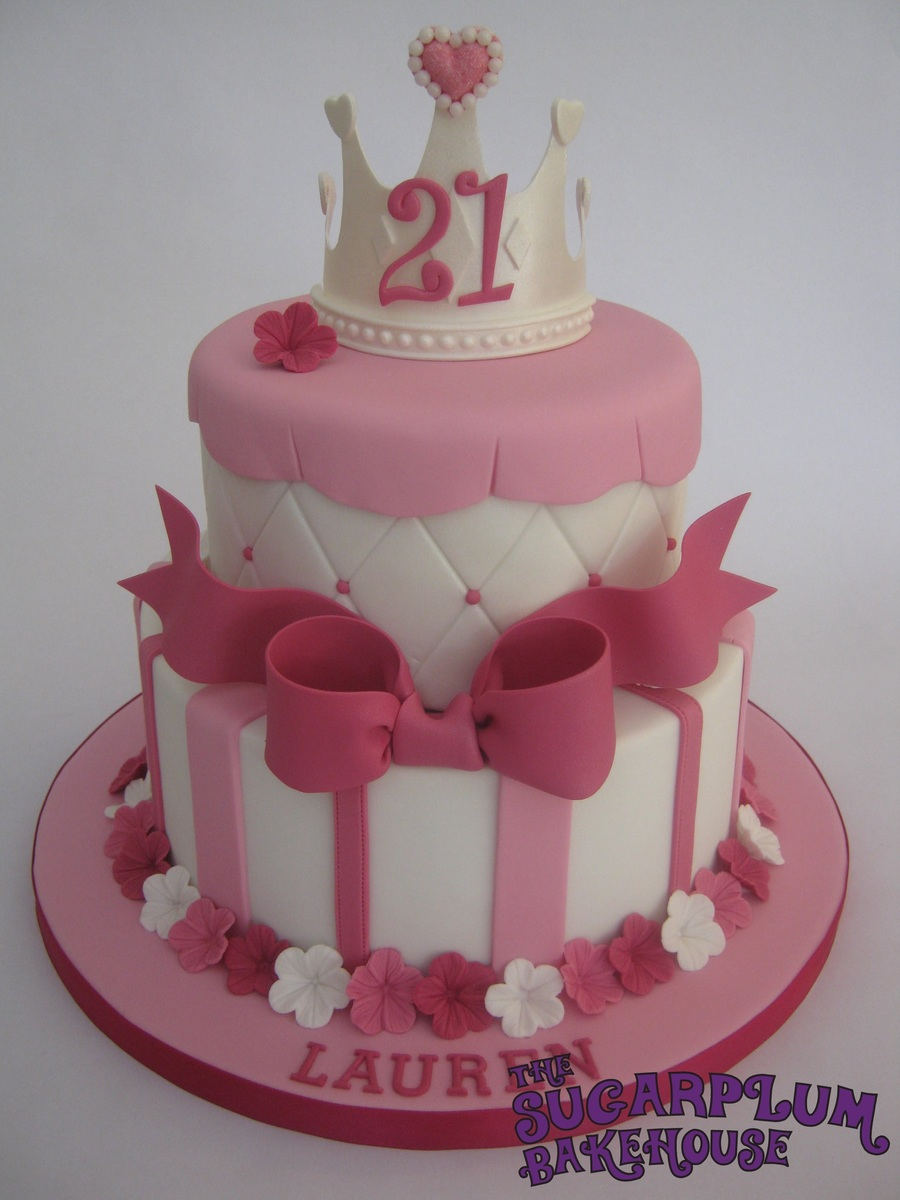 2 Birthday Cake Easy