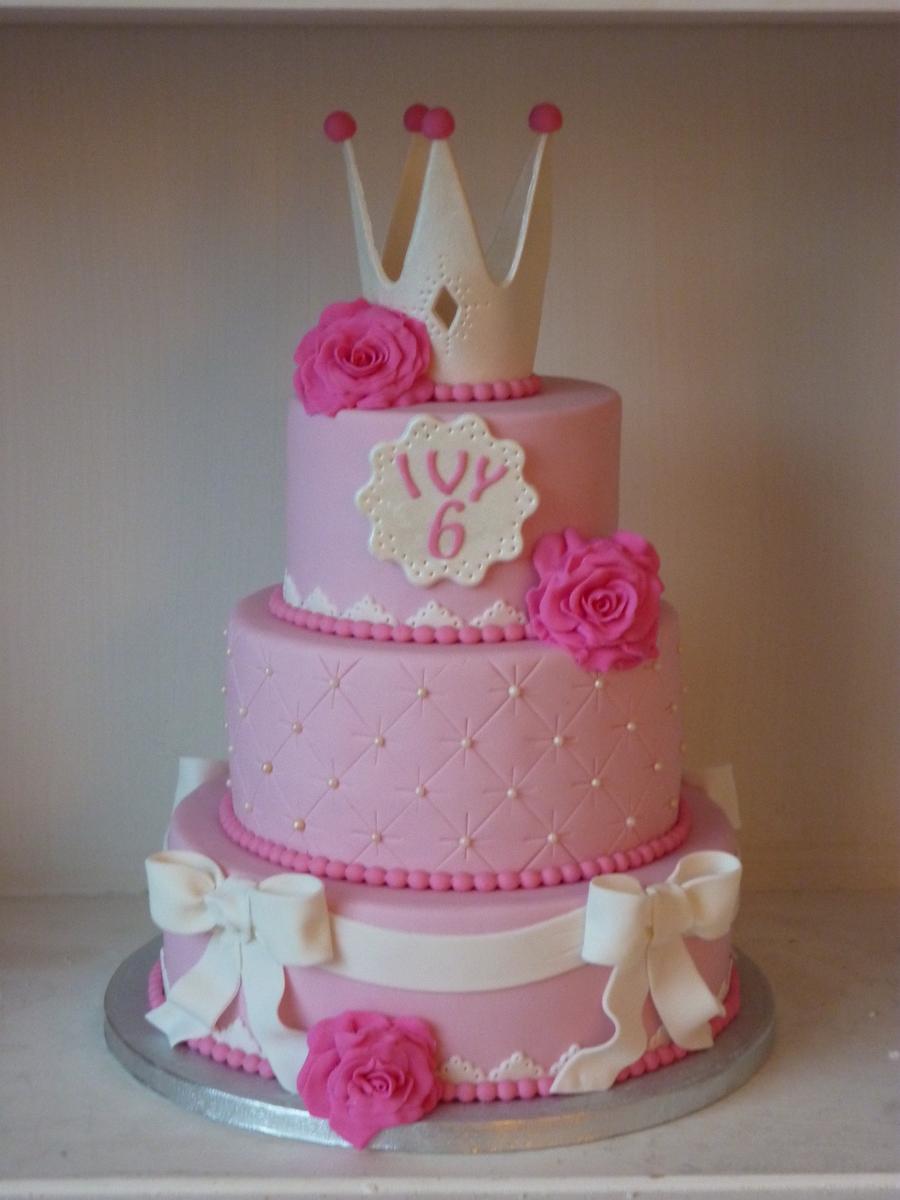 Little Birthday Cakes Recipe