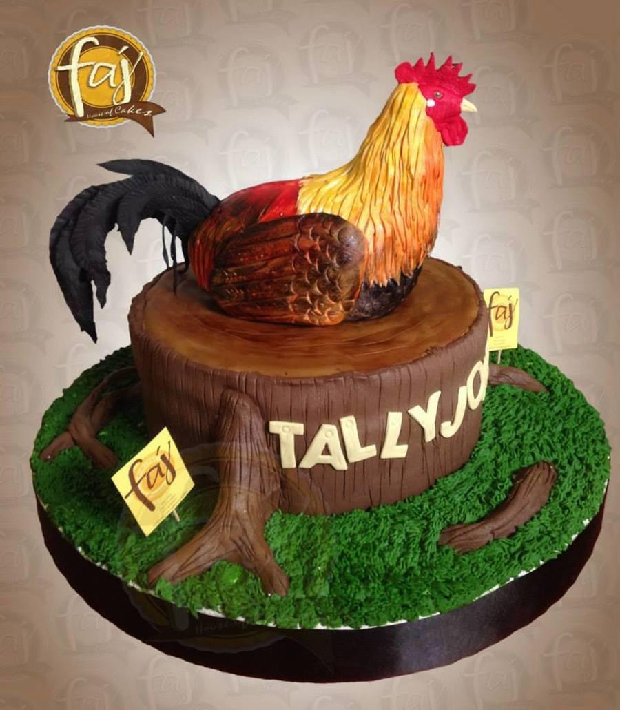 Cake Cock