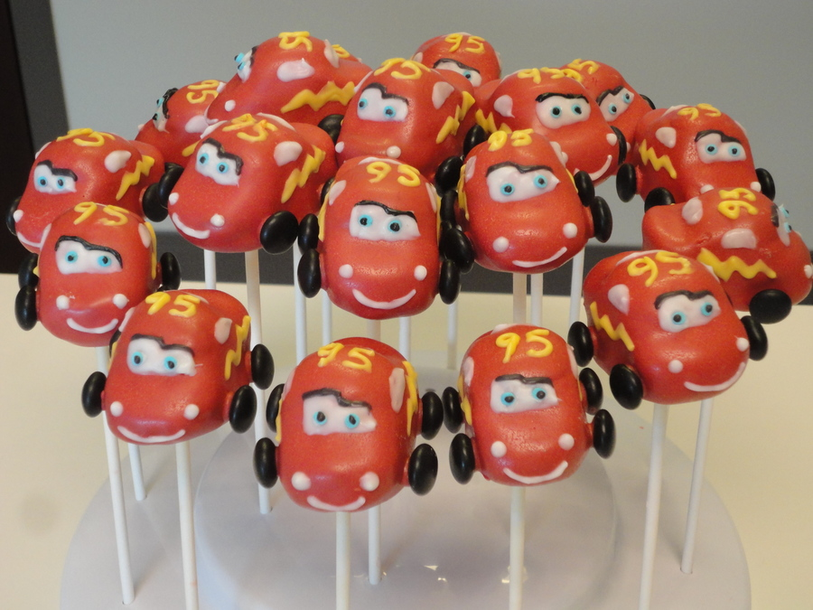 Mater Cake Ideas