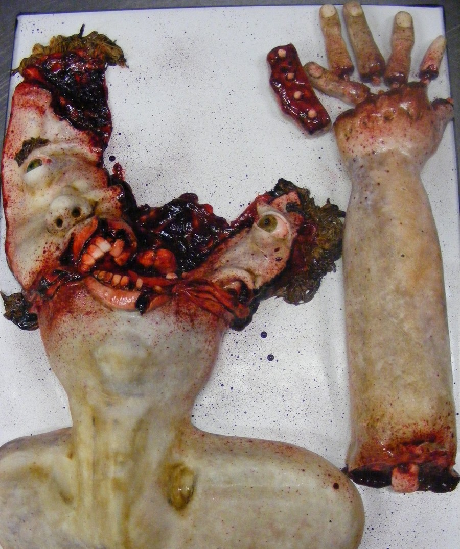 body farm   cakecentral