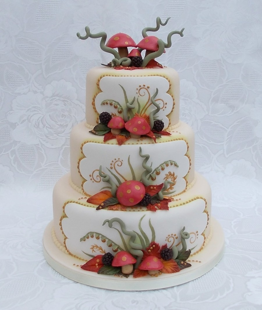 Bellissimo Cakes Recipe