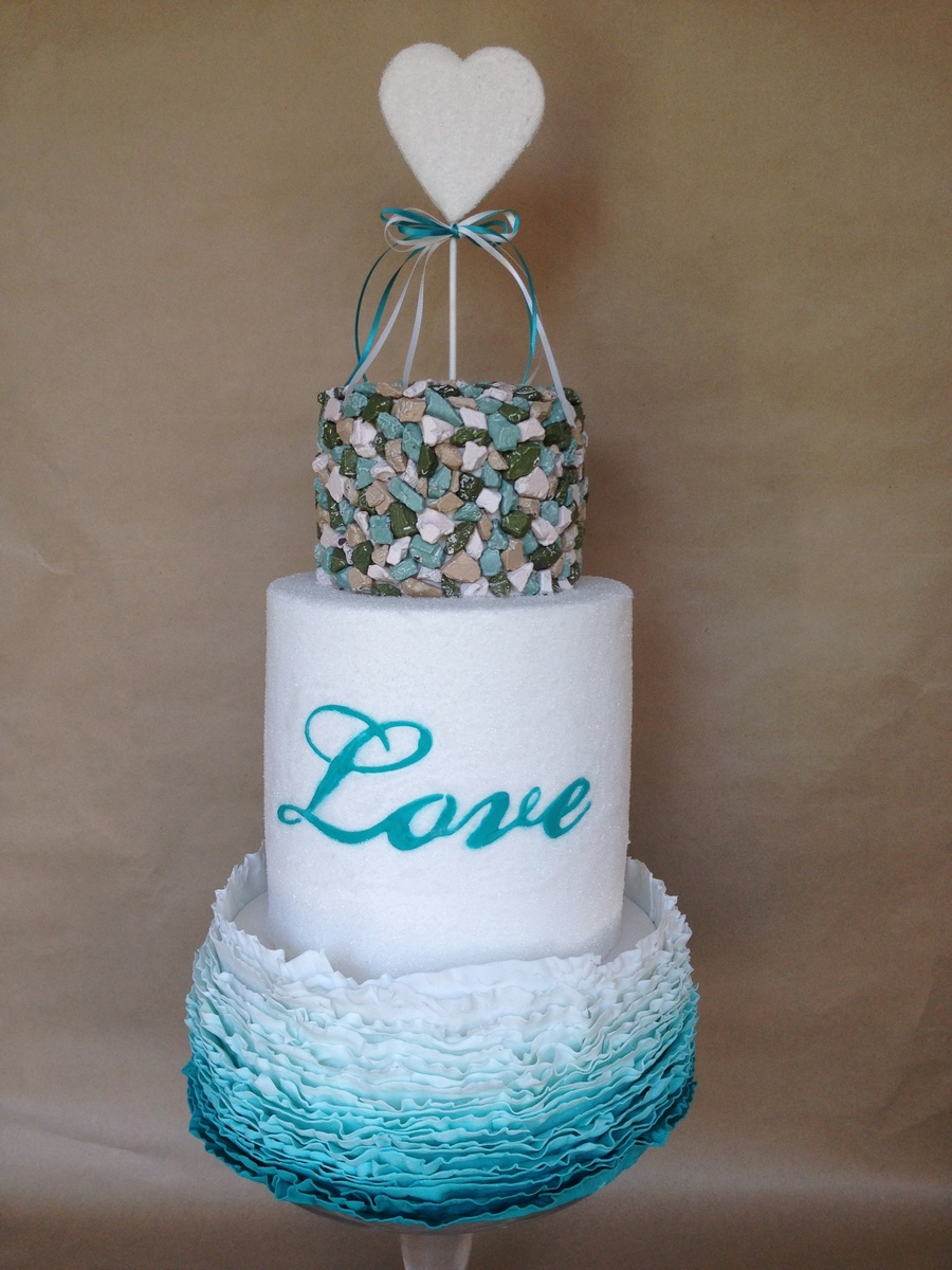 Love In Esperance on Cake Central