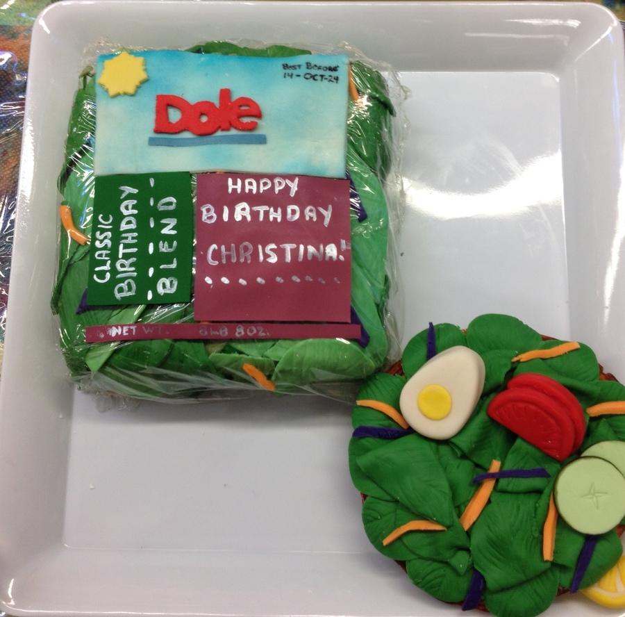 Edible Cake Embellishments