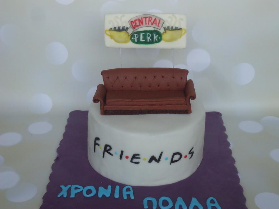 Cake Decorating Tv Series