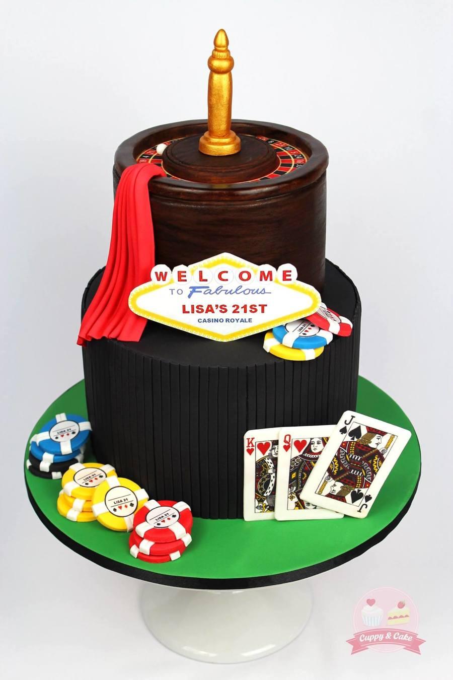 Birthday Cakes For Her Las Vegas