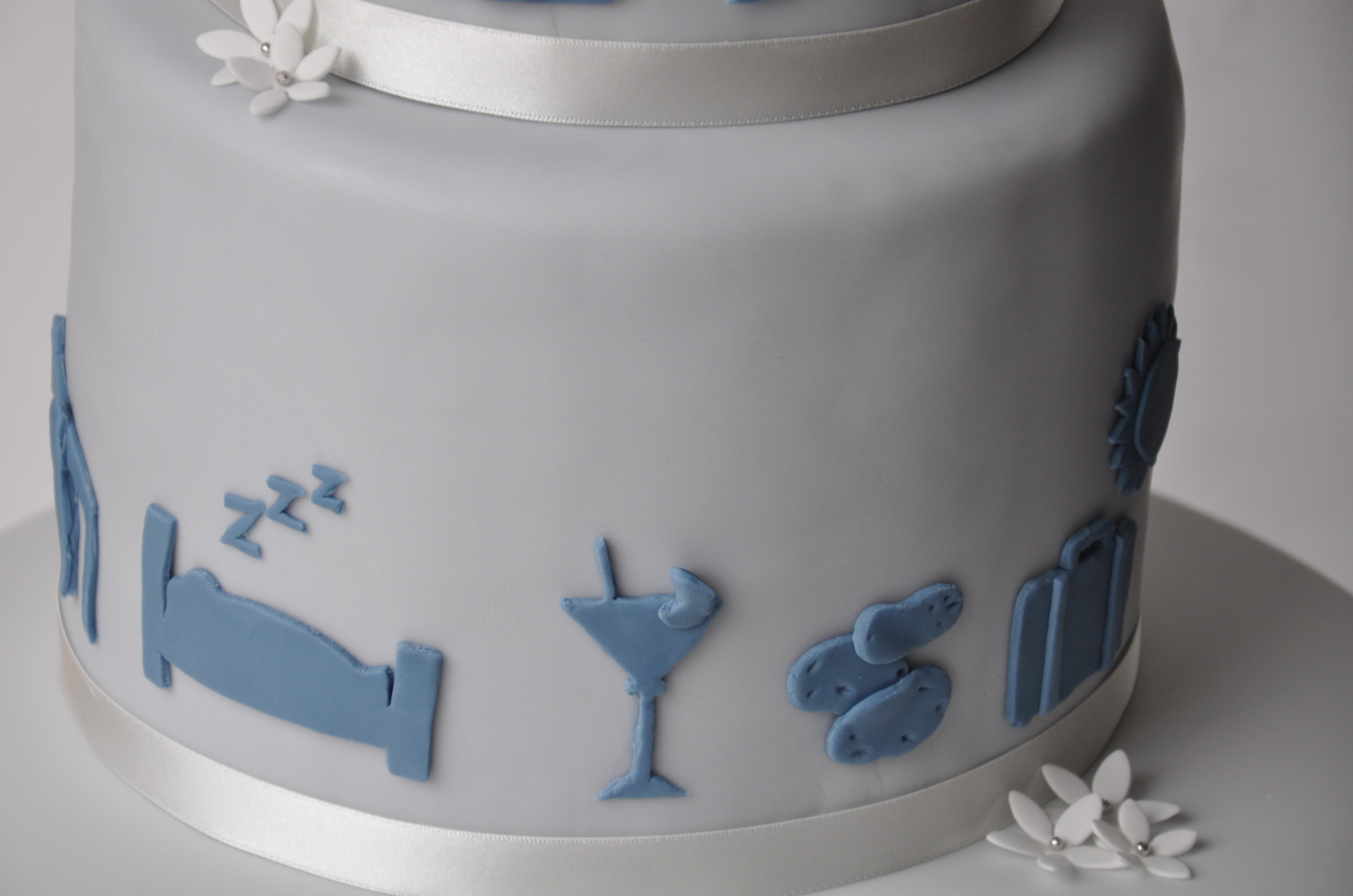 All About You Personalised 30th Birthday Cake Cakecentral