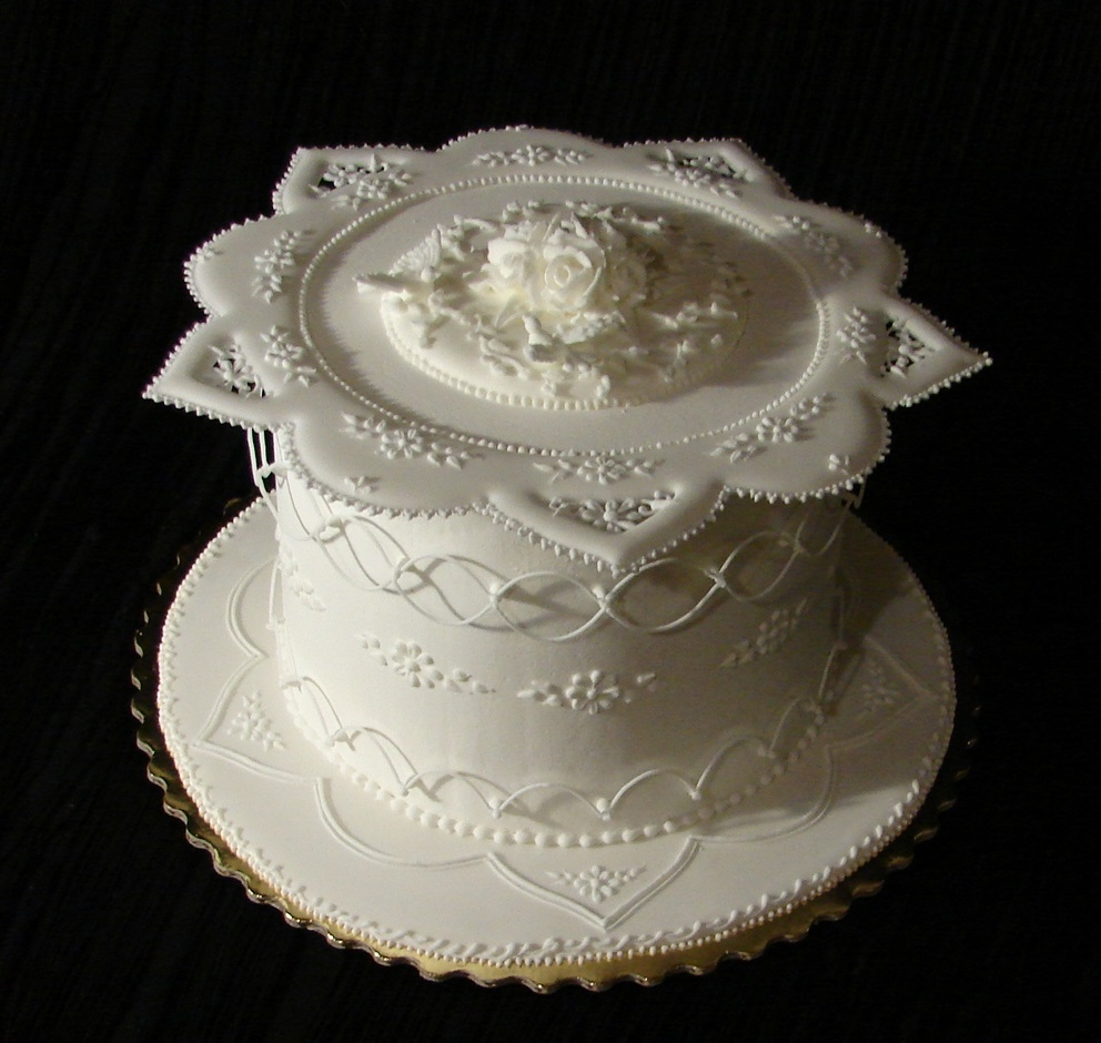 Royal Icing 2 - CakeCentral.com
