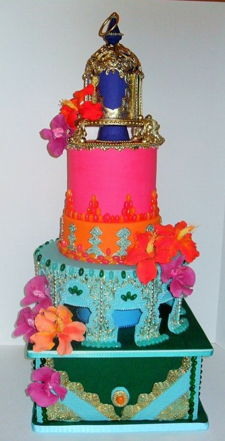 You May Also Be Interested In Albenas Custom Cakes