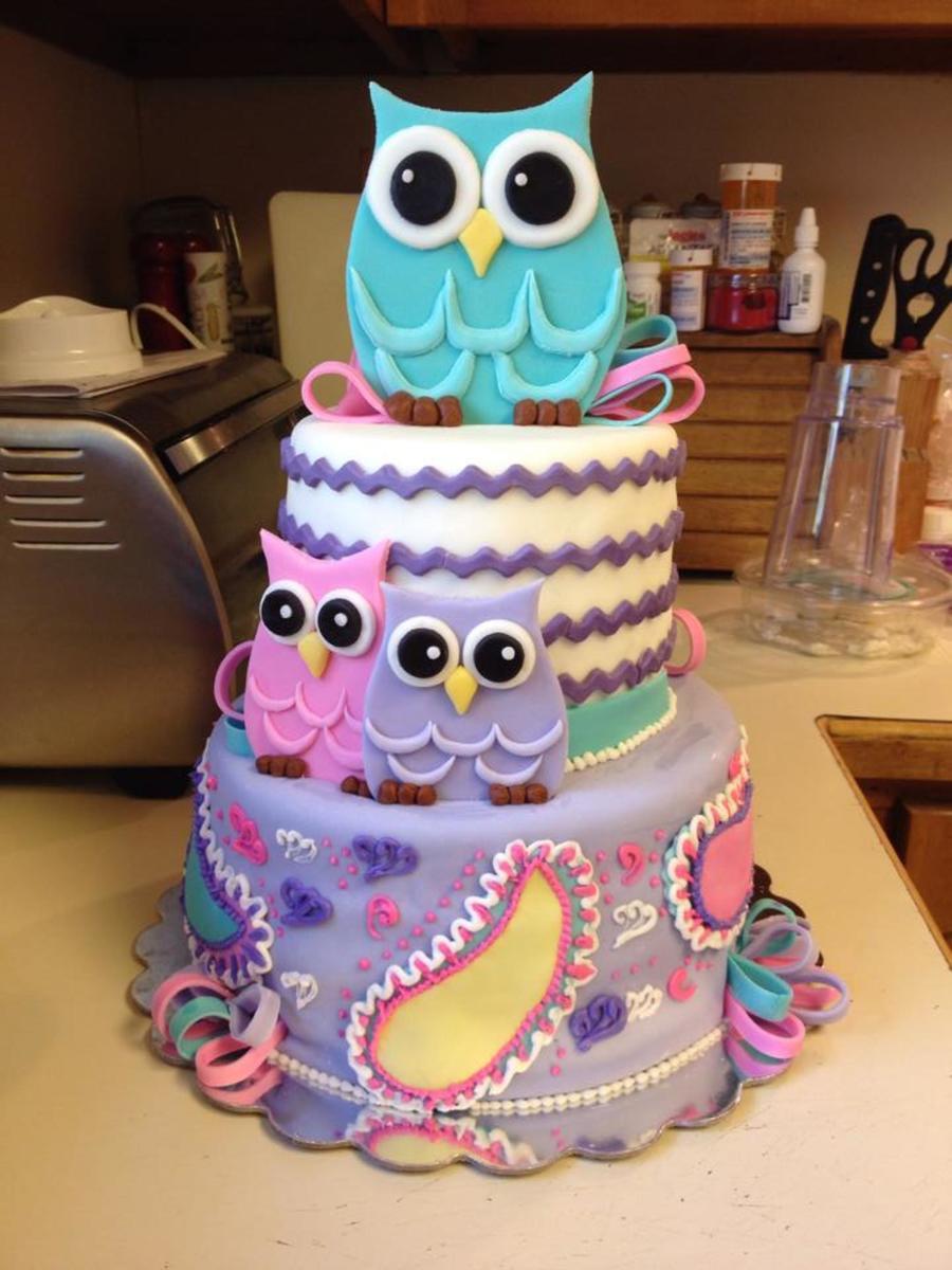 Cake Smash Cake Recipe