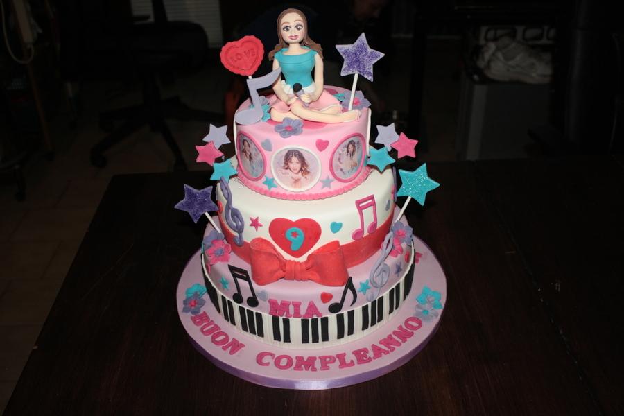 violetta torta képek Torta Violetta   CakeCentral.com violetta torta képek