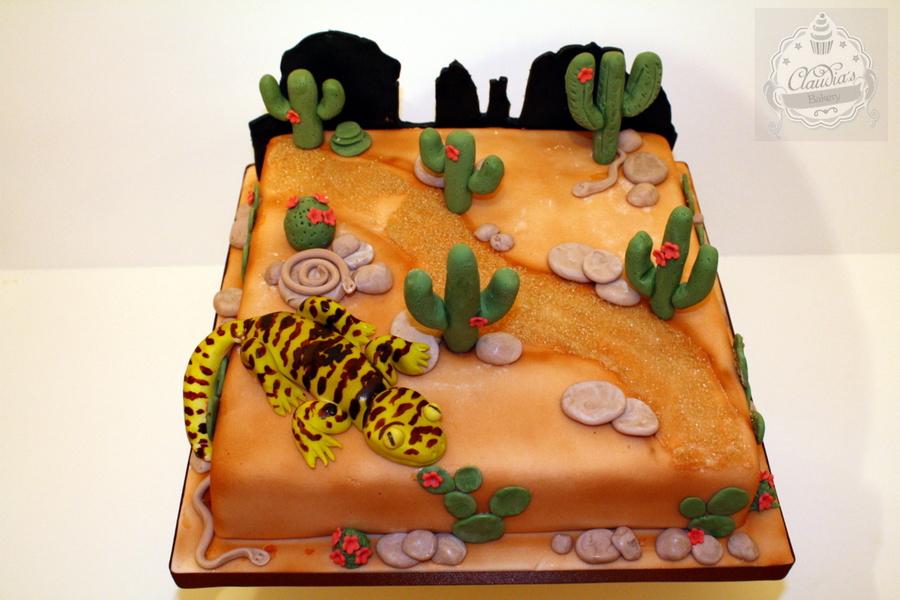 Bakery Handmade Cake