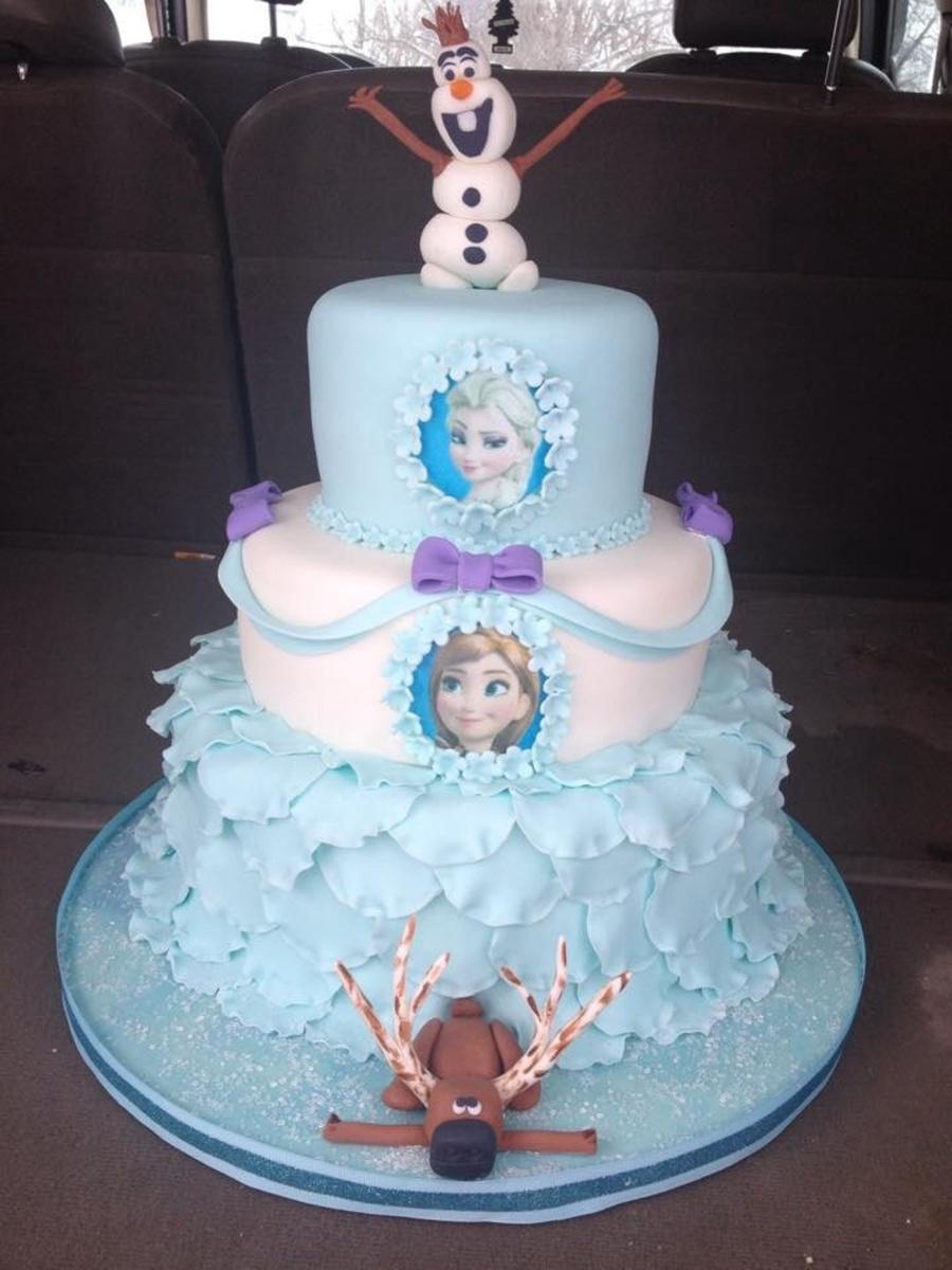 Zehrs Cakes