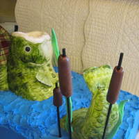 Bass Fish Cake   http://www.instructables.com/id/How-to-Make-a-Bass-Fish-Cake/?&sort=ACTIVE&limit=40#DISCUSS
