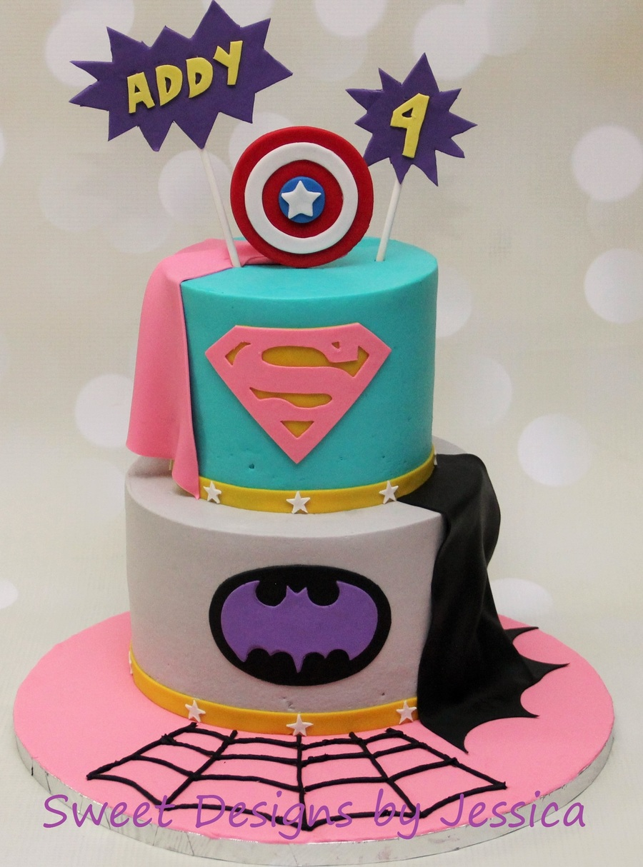 Addy S 4th Cakecentral Com