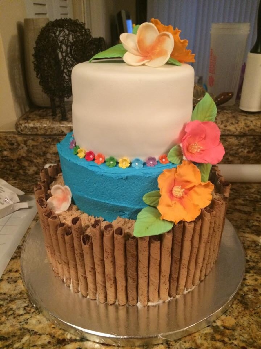 Chocolate Cake Filling Ideas