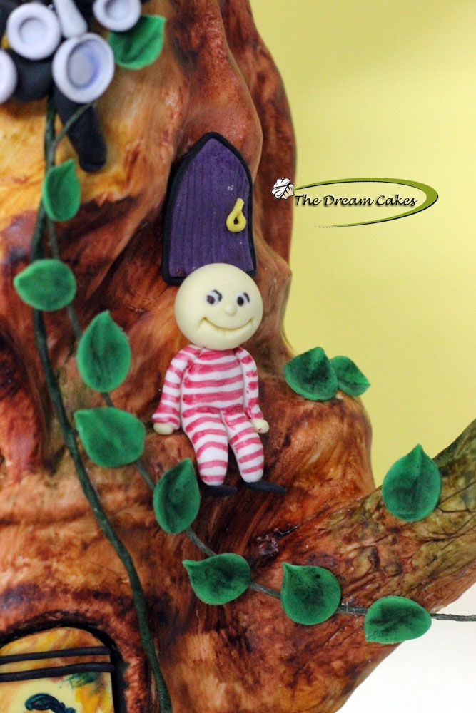 The Magic Faraway Tree Cakecentral Com