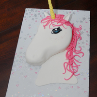 Unicorn Birthday Unicorn Birthday