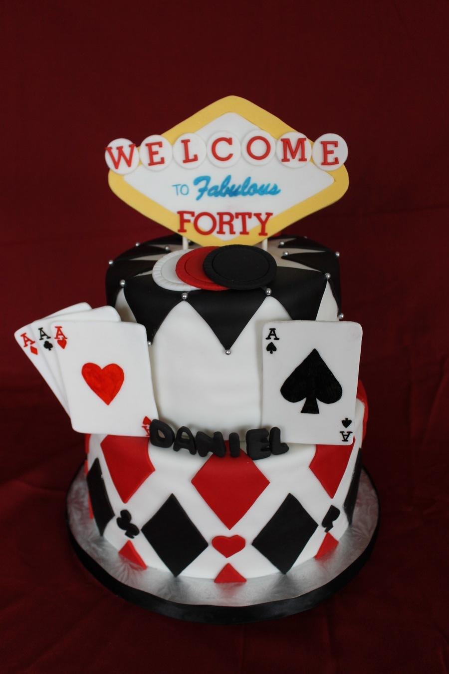 Casino themed birthday cake gambling expansion bill illinois