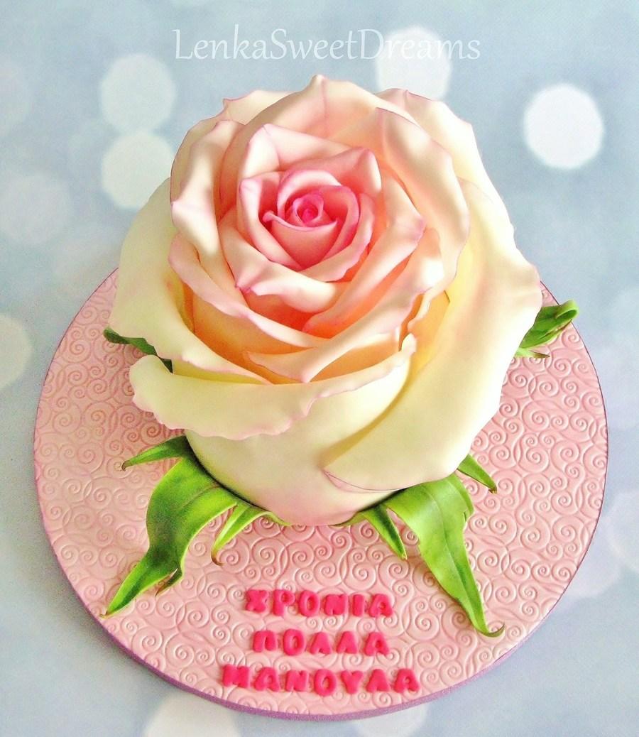 Happy Mothers Day Cake Pics