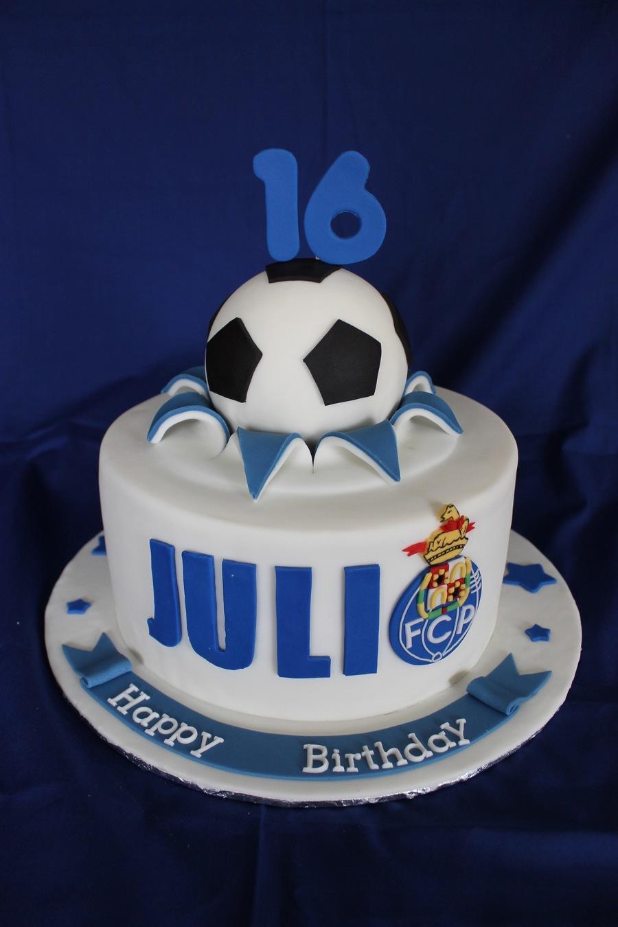 portos birthday cakes
