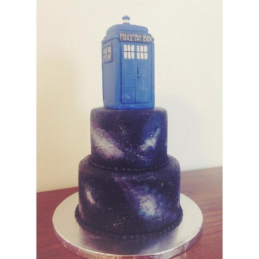 Superb Doctor Who Birthday Cake Cakecentral Com Funny Birthday Cards Online Inifofree Goldxyz