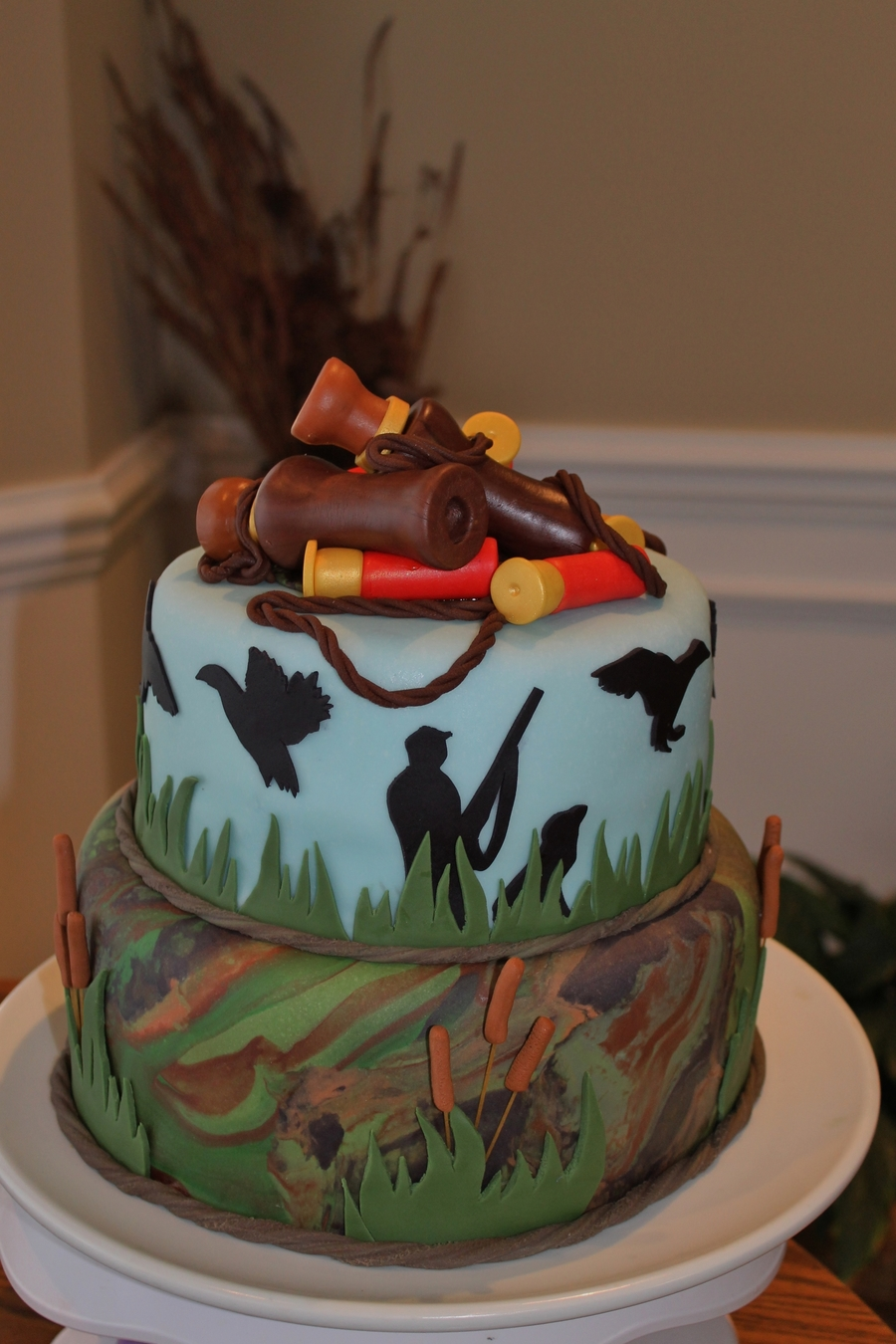 Grooms Cake Cakecentral Com