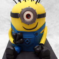 Minion Disney Pixar Minion