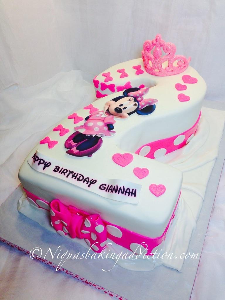 Mickey Mouse Ice Cream Cake Recipe
