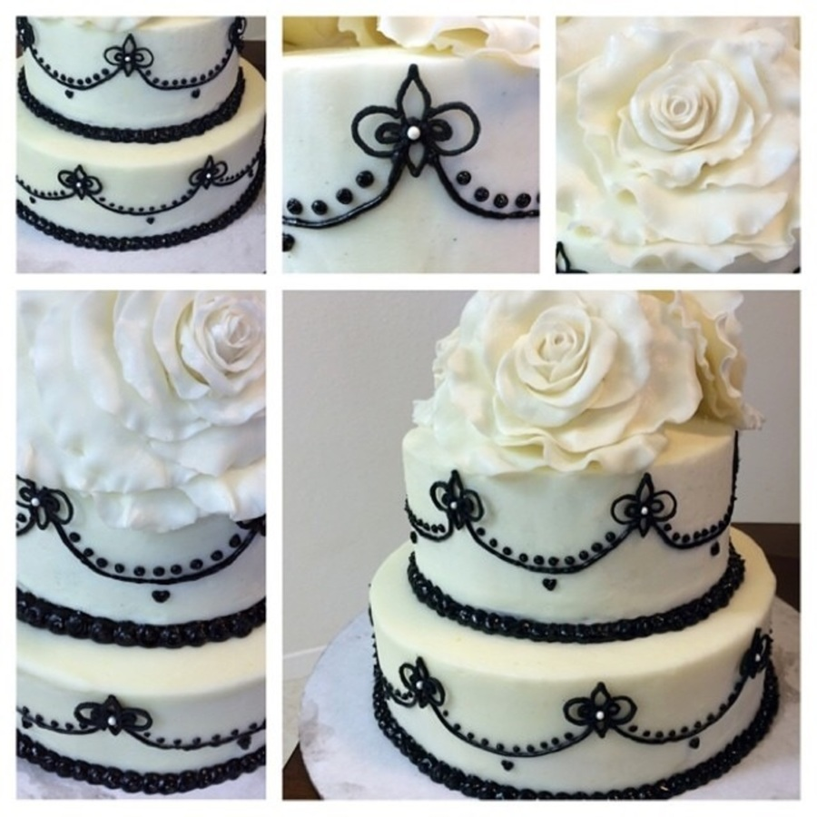Awesome Fleur De Lis Wedding Photos - Styles & Ideas 2018 - sperr.us