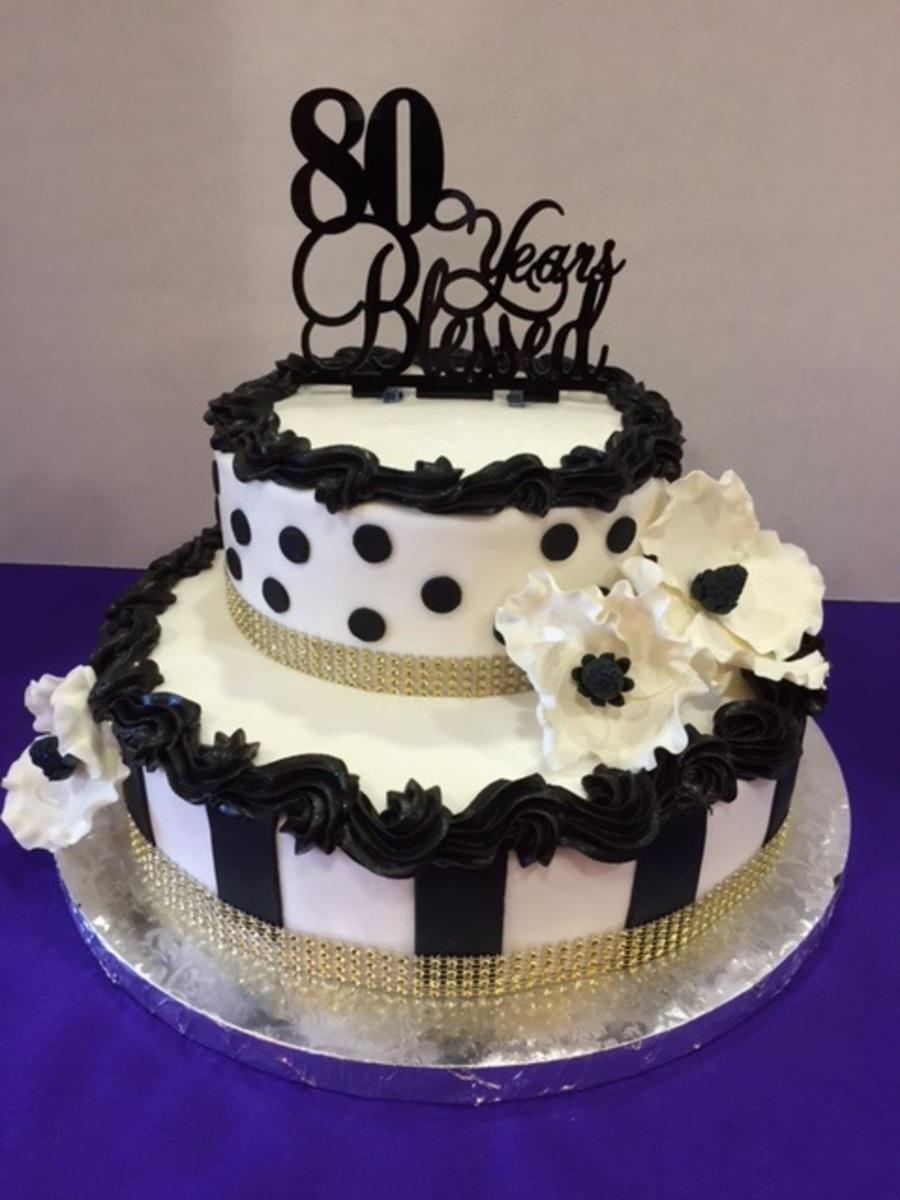 Unique Birthday Cakes For Moms