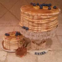 Pancakes & Short Stack Pancakes & short stack