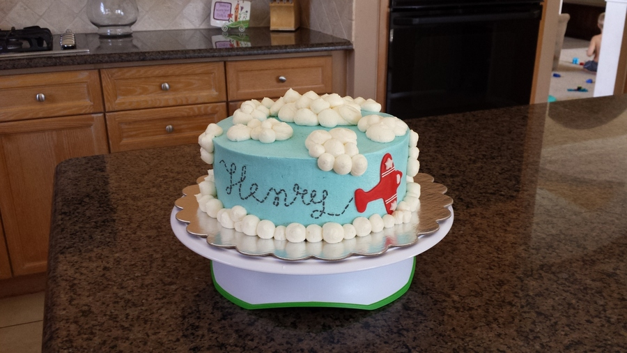 how to make birthday cake icing