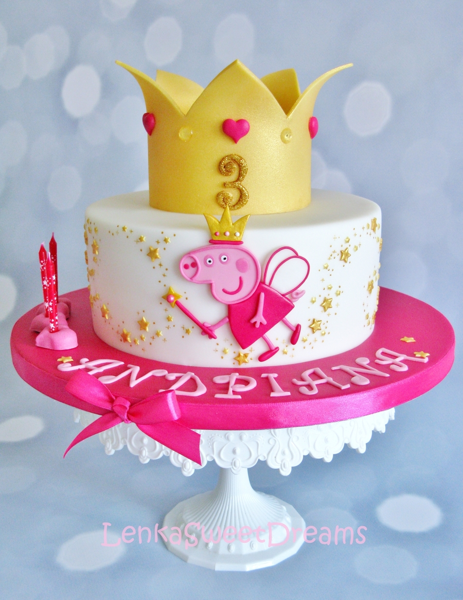Images Princess Cakes