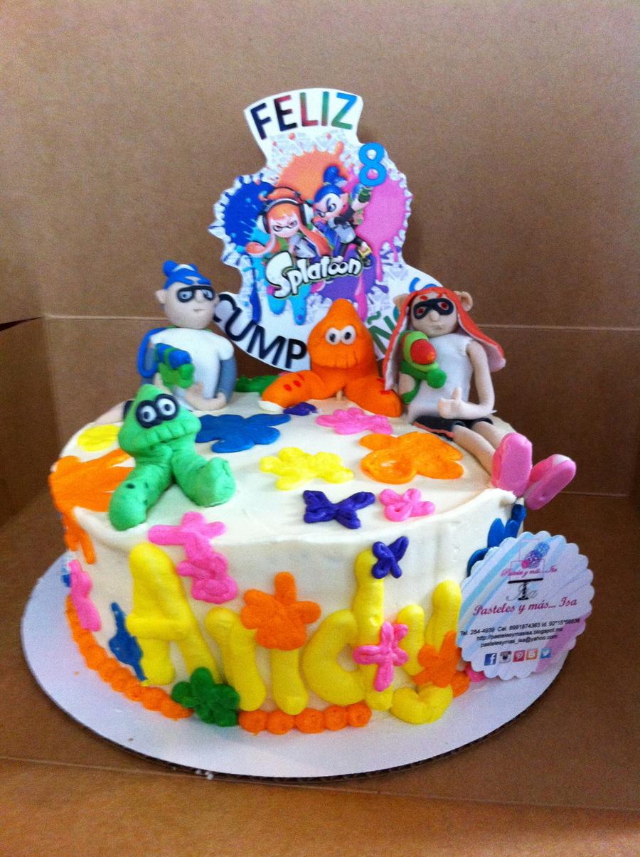 Cake Design Anniversaire Ans