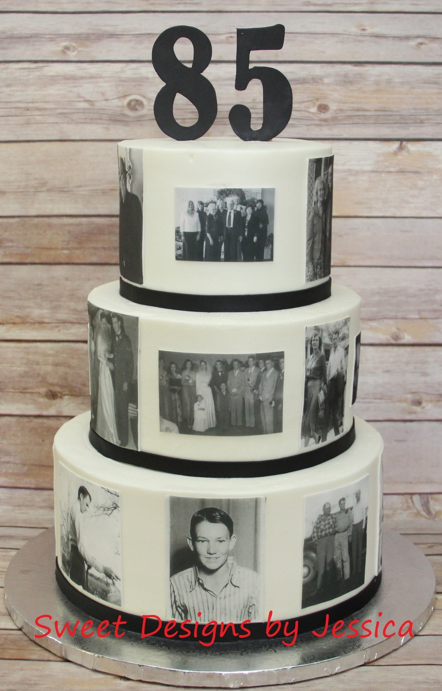 Stuckey's 85Th - CakeCentral.com