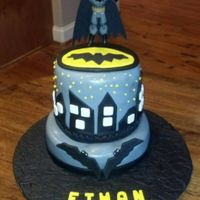 Batman batman birthday