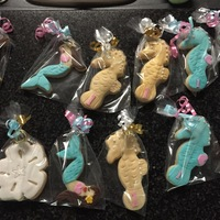 Cookies   Under The Sea