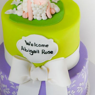 Abigail-Rose Baby Shower